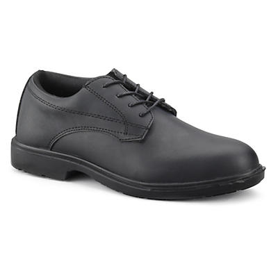 Mens Executive Gibson safety shoes