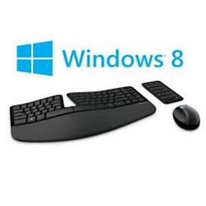 Microsoft, Sculpt ergonomic dsktp, L5V-00013