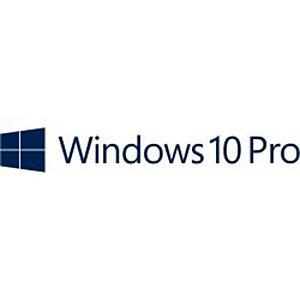 Microsoft, Software box, Win pro 10 64bit it 1pk dsp oei dvd, FQC-08913