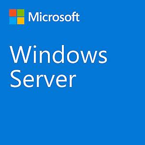Microsoft Windows Server 2022 Standard, Licence, 1 licence(s), Français P73-08329