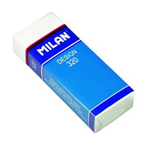 MILAN 320 Goma de borrar 61 x 23 x 12 mm