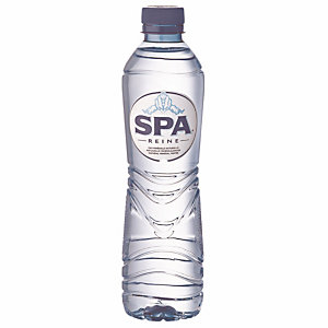 Mineraalwater SPA Reine 24 x 50 cl
