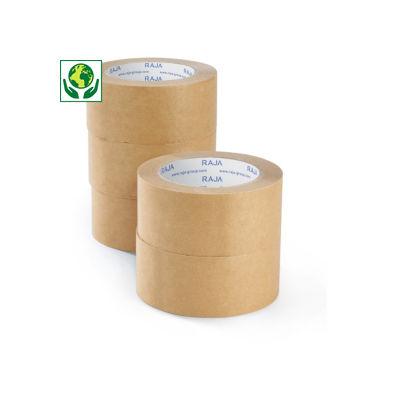 Mini confezione da 6 nastri adesivi in carta RAJATAPE