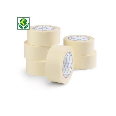 Mini confezione di nastri adesivi di mascheratura RAJA