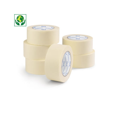 Mini confezione di nastri adesivi di mascheratura RAJATAPE