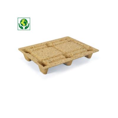 Mini Inka Paletten, 100% recycelt