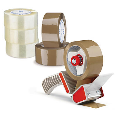 Mini pack low noise polypropylene tape kit