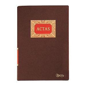 MIQUELRIUS M Libro de actas, Folio natural