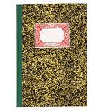 MIQUELRIUS M Libro cartoné, Folio natural, cuadricula 4 x 4 mm, 215 x 315 mm
