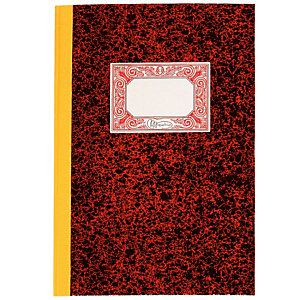 MIQUELRIUS M Libro de cuentas corrientes, Folio natural, 215 x 315 mm
