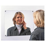 Miroir incassable