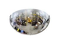 Miroir de sécurité intérieur hémisphérique POLYMIR