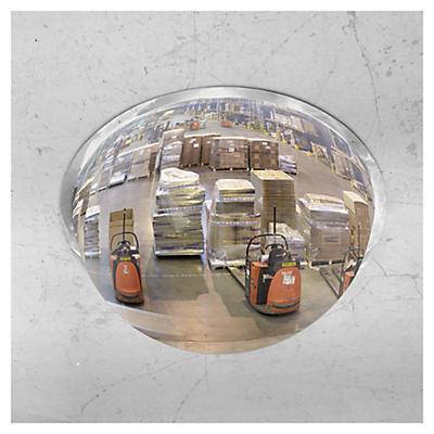 Miroir de sécurité sphérique