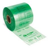 Mistral 3 machine biodegradable rolls