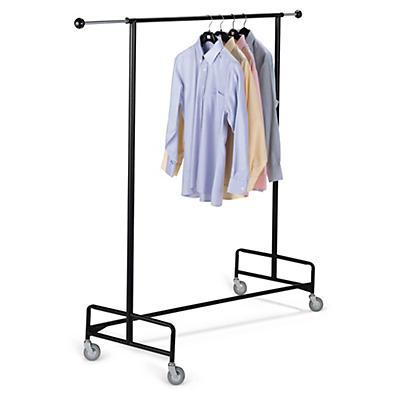 Mobile Kleiderstange
