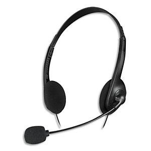 MOBILITY LAB Stéréo 250 headset, casque PC avec microphone H250 ML300719