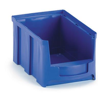 Modulbokse med stor kapacitet