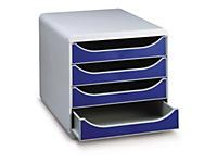 Module de classement 4 ou 5 tiroirs Big Box EXACOMPTA