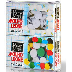 MOLHO LEONE Puntine da disegno, Colori assortiti