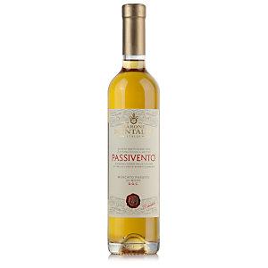 MONDODELVINO Moscato Passito DOC Passivento, Bottiglia 0,50 l