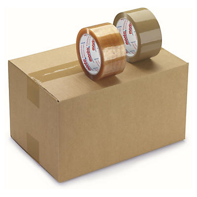 Monta® PP Pakketape - 30 my