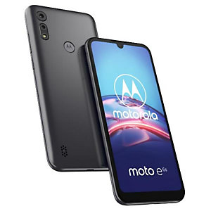 Motorola, Smartphone, Moto e6i grey, PAND0005FR
