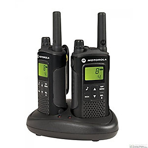 Motorola Talkie-walkie XT180