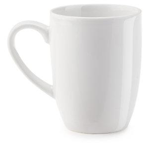 Mug en porcelaine ou verre trempé