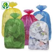 Müllsäcke preiswert & farbig