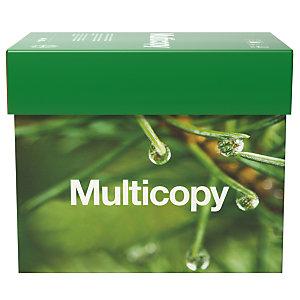 Multicopy Papier A4 blanc 80g éco-responsable - Ramette de 500 feuilles