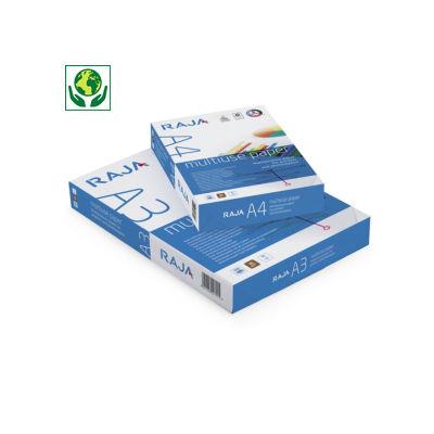 Papier standard multifonction Raja##Multifunctioneel printpapier Raja
