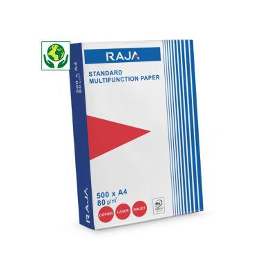 Papier standard multifonction Raja##Multifunctioneel standaardpapier Raja
