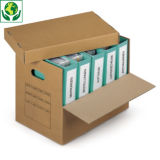 Multifunctionele doos Class'pack met deksel