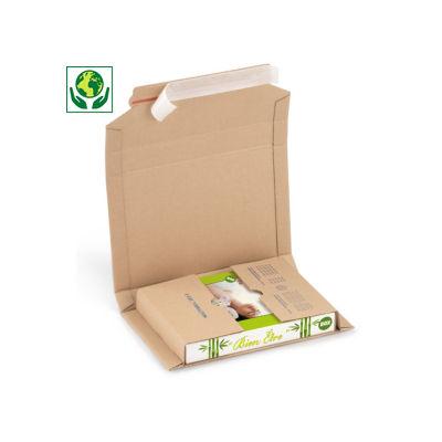 Multiwell® Versandkarton, braun
