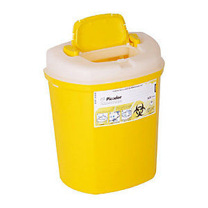 Naaldencontainer PICADOR 5,5 L