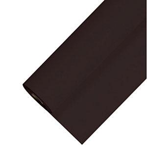 Nappe non tissé en rouleau de 1,20 x 25 m, coloris noir