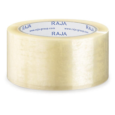 nastri adesivi trasparente in polipropilene RAJA