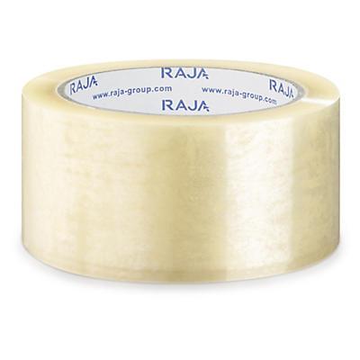 nastri adesivi trasparente in polipropilene RAJATAPE