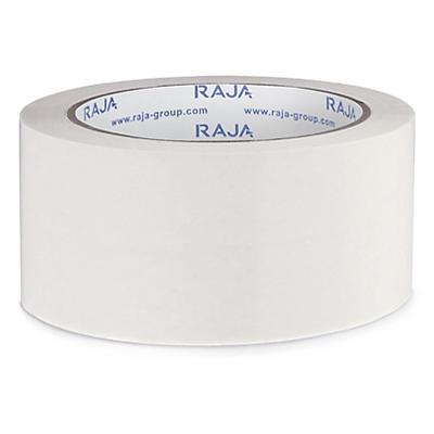 Nastro adesivo bianco in PVC RAJATAPE