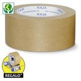 Nastro adesivo in carta kraft qualità standard RAJA