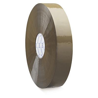 Nastro adesivo macchinabili in polipropilene avana RAJA