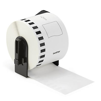 Nastro continuo per stampante a trasferimento termico QL BROTHER