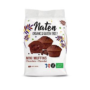 Naten Mini muffin al cioccolato, 200 g