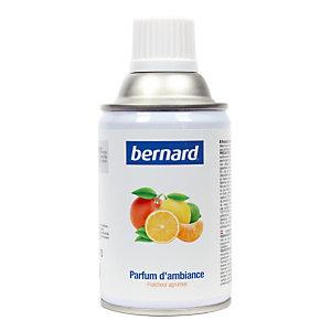 Navulling voor verspreider Bernard citrus geur 250 ml