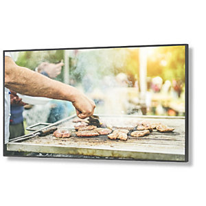 "Nec C551, 139,7 cm (55""), LED, 1920 x 1080 Pixeles, 400 cd / m², Full HD, 8 ms 60004238"