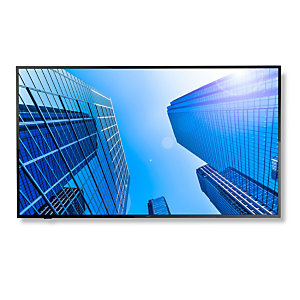 "Nec MultiSync E327, 81,3 cm (32""), LED, 1920 x 1080 Pixeles, 350 cd / m², Full HD, 16:9 60004541"