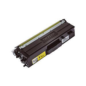 ner Brother TN421Y geel voor laser printers
