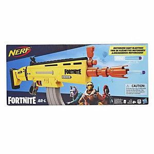 Nerf, Giochi di ruolo, Ner fortnite ar-l, E6158EU4