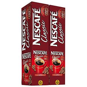 Nescafé Café soluble natural Classic en sobres de 2 gr