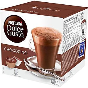 Nescafé Dolce Gusto boîte de 16 capsules Chococino